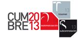 CUMBRE 2013 logo