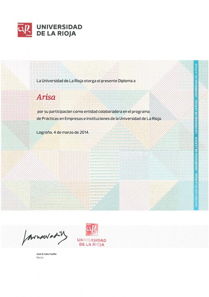 Diploma ARISA_universidad de la rioja_1