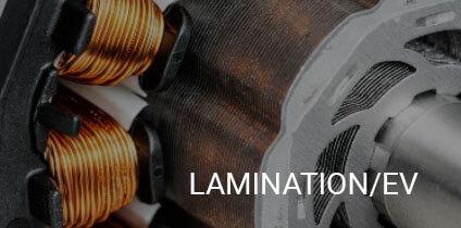 Lamination Ev