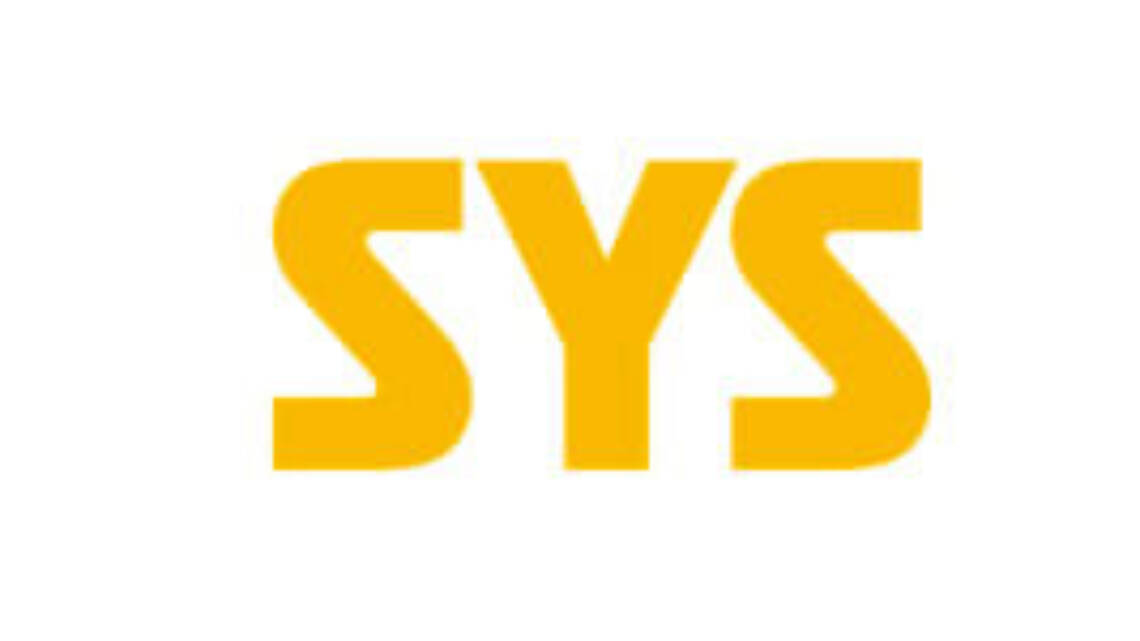 SYS Logotipo